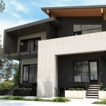 Denver multiunit development project